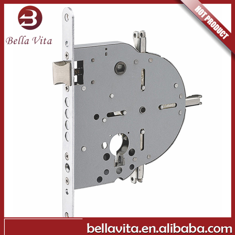 Utility Bodies Parts Lock : Security mortise cylinder door lock body buy