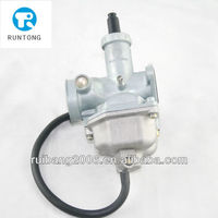 RUNTONG 125CC CG125 CARBURETOR FOR ATV ENGINE MOTORCYCLE CARBURETOR