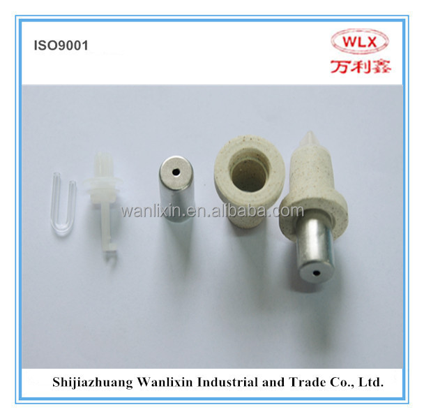Chinese supplier s type Mark IV and Mark III thermocouple head used for steel mill