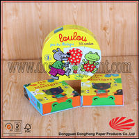 NEW DESIGN Customized Different Shape Funny box