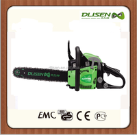 38/40cc gas powered ouligen tools gasoline chain saw