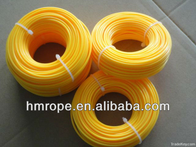nylon monofilament trimmer line garden line