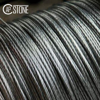 New Product Wire Rope Galvanized Pc
