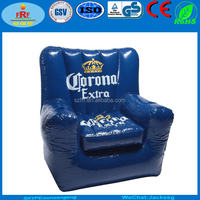 Inflatable cooler sofa, Inflatable cooler chair