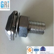 bolt with wide head made in China