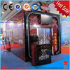 2014 newest luxury motion chair hydraulic system 3d 4d 5d 6d cinema theater
