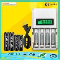 High quality 2016 New product nimh aa aaa 1.2v battery charger for sale