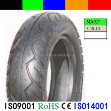 China Motorcycle tire 3.50-10 with BIS certification for Indian