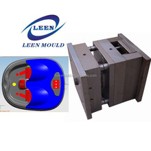 Taizhou New Injection Plastic Foot Spa Mould Foot Tub Mould