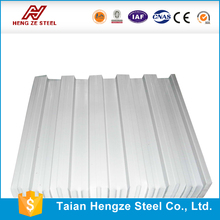 roofing materials name/price of corrugated pvc roof sheet/ color coated roofing sheet