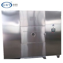 GRT Industrial stainless steel Vacuum Box-type Microwave machine/Vegetable and fruit drying equipment for millet,etc.