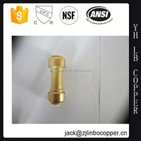 expansion joint brass