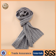 Fashionable Custom Made Shawl Scarf Men Cashmere Scarf