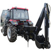 Factory supply high quality backhoe attachment compact tractor