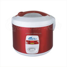 Heating element rice cooker