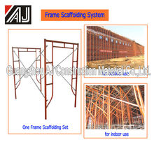 Competitive price multi-functional scaffold african