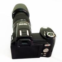 New arrival professional Digital DSLR camera , 33MP Black SLR Cameras with 16X digital zoom and 3