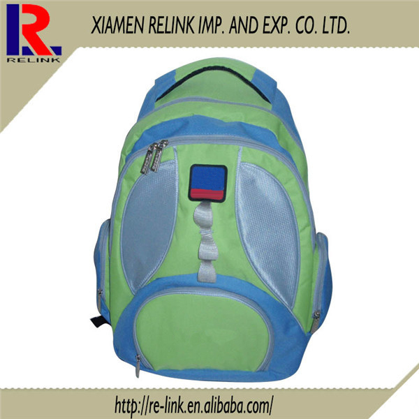 Latest fashion cool design school bags for kids