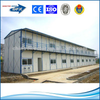 pre made china steel prefabricated houses