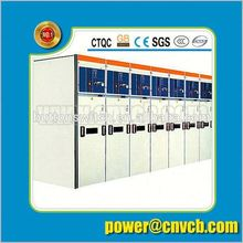 Abbeycon HXGN series high voltage gas insulated switchgear