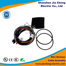 Custom Wire Harness and Cable Assembly OEM China