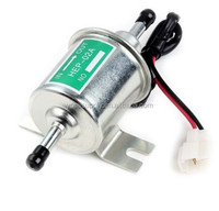 Hep-02A Electrical Fuel Pump Electric pumps for excavator Truck Tractor forklit in Europe Iran Middle East HEP02A