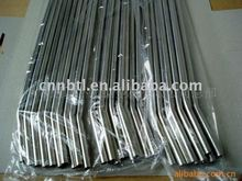 stainless steel 304 drinking tube