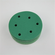 Professional factory China flap abrasive disc