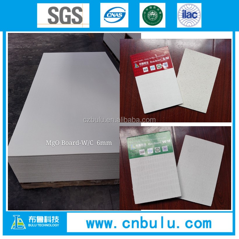 Fireproof insulation board/magnesium board
