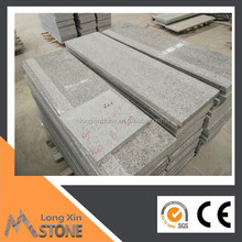 China granite G603 anti-slip stairs flooring