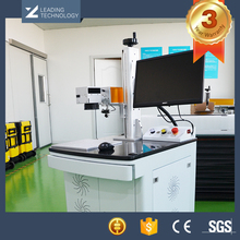 easy operation fiber laser marking machine F10
