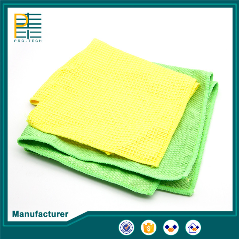 Brand new personalized microfiber cleaning cloths for wholesales