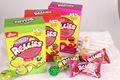 Fruity Rollies Tape soft gummy candy
