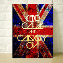 Personalized Canvases