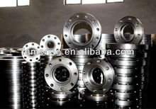 Hot selling bs pn 10 carbon steel flange with low price