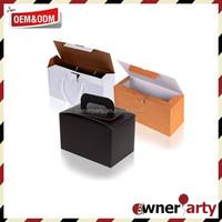 Paper Cardboard Lunch Box