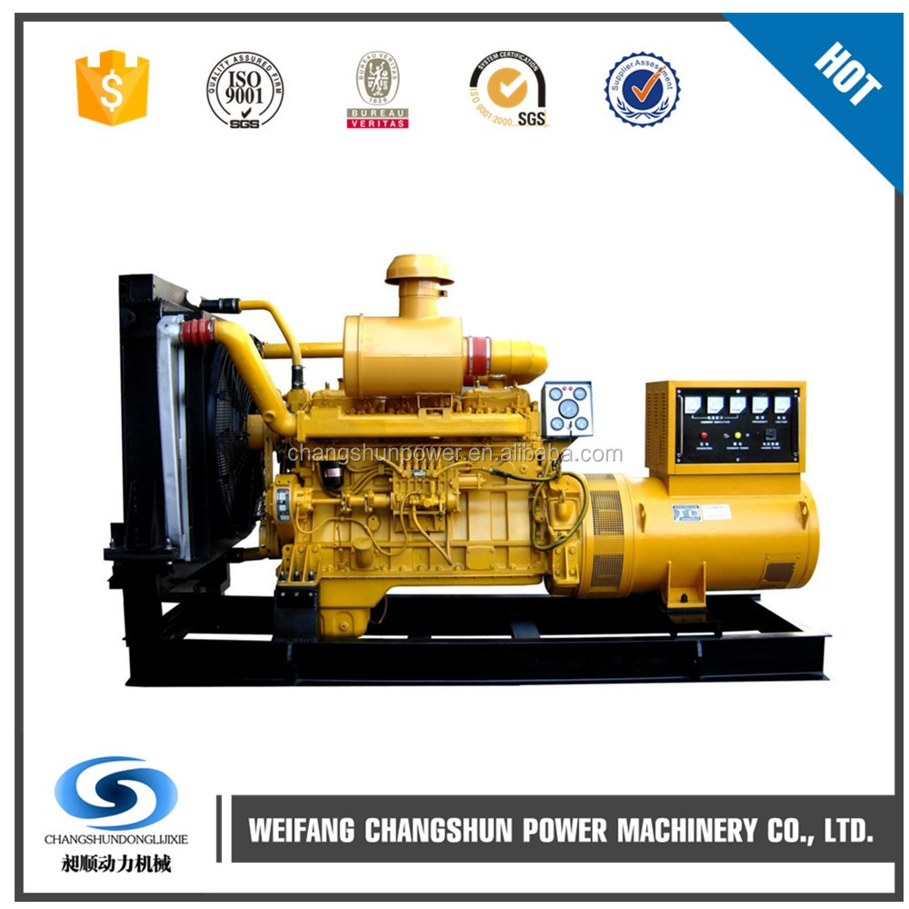 Diesel Generator 50 Kva With Low Fuel Consumption