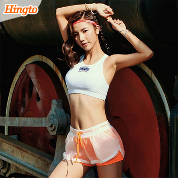 Printed fitness wear wholesale fitness clothing women's sport yoga bra