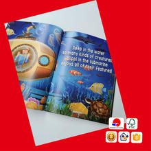 [Direct Factory+Quick Response]children thick paper book printing,childrens book printing ,childrens books
