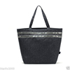 Promotional Fashion Useful Canvas Cotton Delicate Ladies Tote Bag