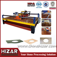 Edge Cutting Stone Saw Machine,Cnc Stone Cutting Machine,Marble Cutting Edge Machine
