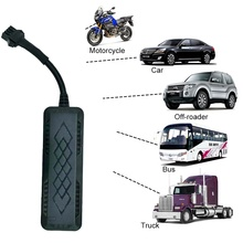 GPS Tracker Taxi GPS Tracking Device for Vehicles Motorcycle Car Bus Truck RF-V03 Realtime Tracking