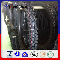 225/75/17.5 Tires for Heavy Trucks Motorcycle Tube