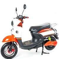 Japan Classic Reliable Price Electric Motorcycle
