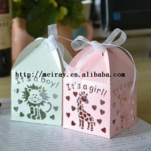 kids theme birthday party decorations, baby favor boxes for party
