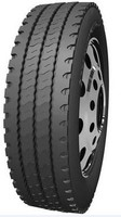 China Importing Tires Chengshan Cooper ROADSHINE 11R22.5 truck tyre