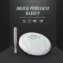 Taiwan skin care product permanent makeup tattoo machine pen for tattoo,eyebrow,lips