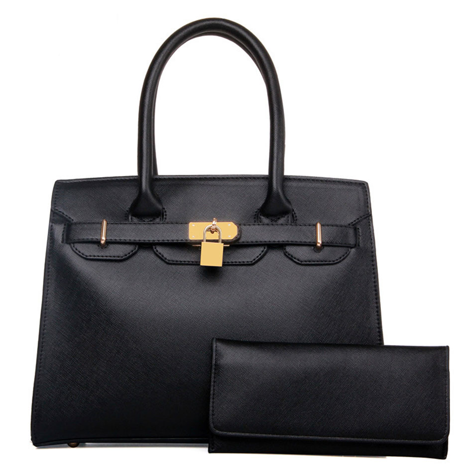Buy Famous Brand Women Purses And Handbags Fashion Black Saffiano Bag High  Quality Totes For Party Woman Picture Package in Cheap Price on  m.alibaba.com fd0102f02b