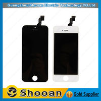 100% Tesk OK! Replacement LCD for iPhone 5s LCD Touch Screen Digitizer
