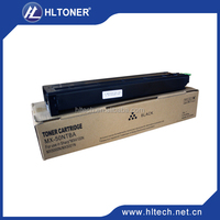 Compatible Sharp toner cartridge MX50XT for Sharp MX2600N/3100N(MX31XT-BK Only) MX4100N/4101N/5000N/5001N(MX50XT-BK Only)